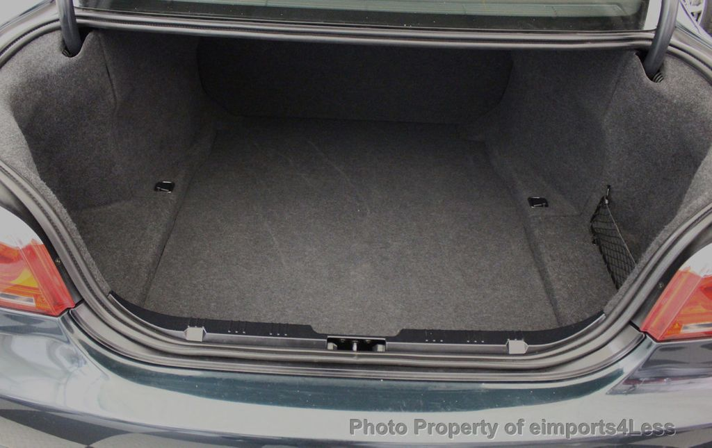 2008 BMW 5 Series 528i 6 Speed SPORT/PREMIUM/COLD NAVIGATION - 18257417 - 22