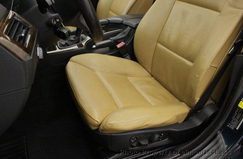 2008 BMW 5 Series 528i 6 Speed SPORT/PREMIUM/COLD NAVIGATION - 18257417 - 23