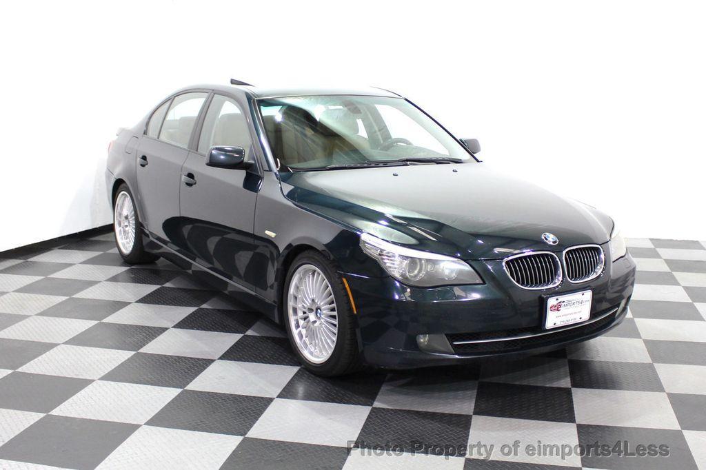 2008 BMW 5 Series 528i 6 Speed SPORT/PREMIUM/COLD NAVIGATION - 18257417 - 46