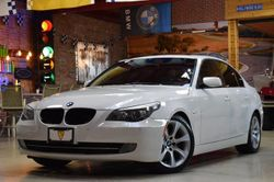 2008 BMW 5 Series - WBANW13518CN56908