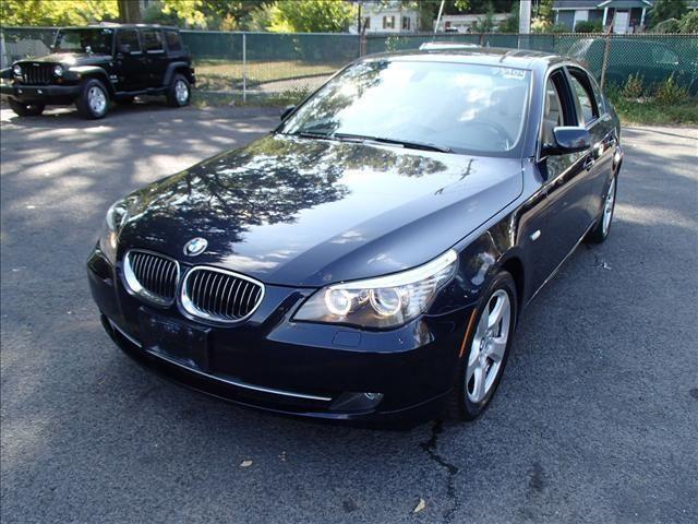 2008 Used BMW 5 Series 535i xDrive Sedan at Luxury AutoMax Serving ...