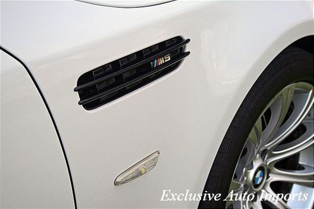 2008 BMW 5 Series Base Trim - Click to see full-size photo viewer