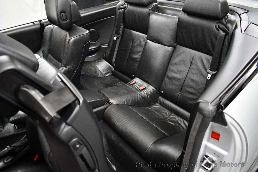 2008 BMW 6 Series 650i - 18595837 - 10