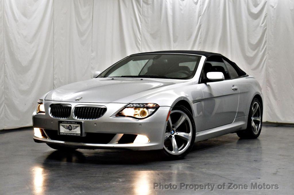 2008 BMW 6 Series 650i - 18595837 - 1