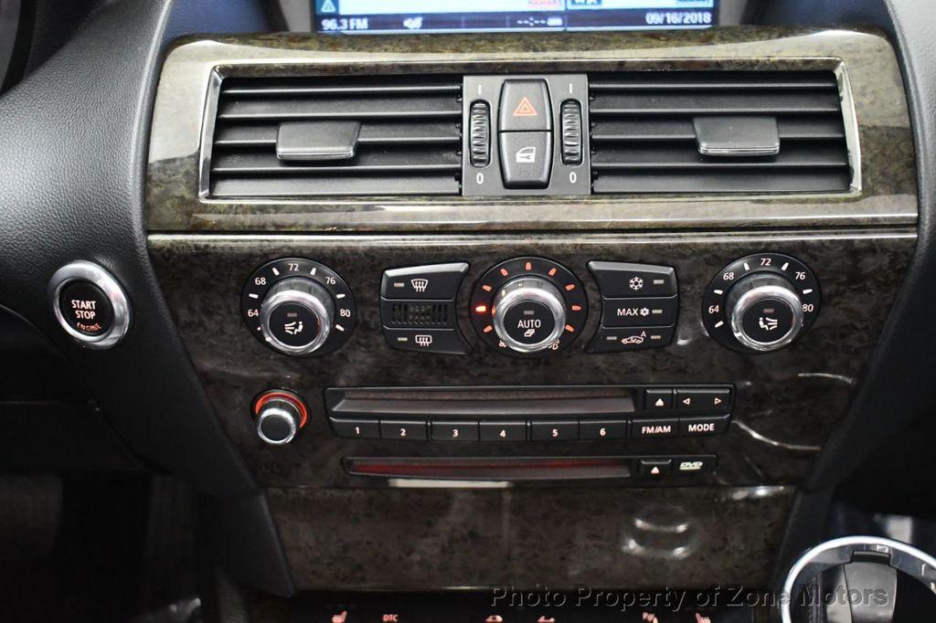 2008 BMW 6 Series 650i - 18595837 - 19