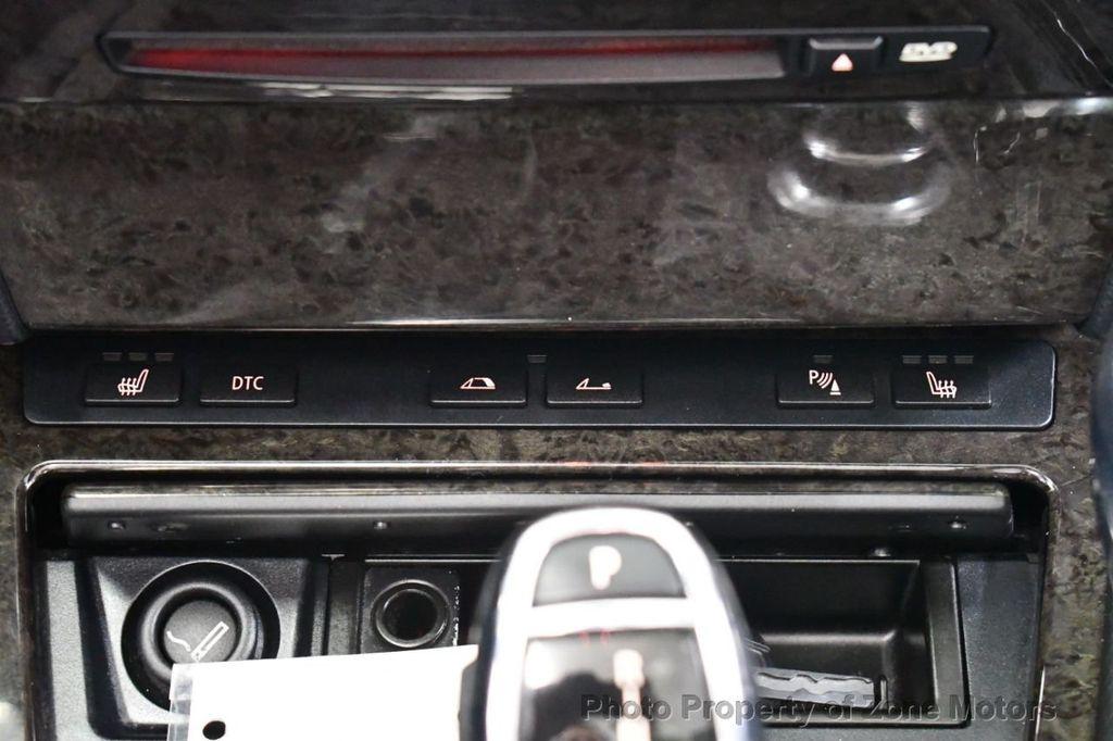 2008 BMW 6 Series 650i - 18595837 - 21