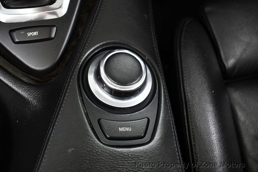 2008 BMW 6 Series 650i - 18595837 - 23
