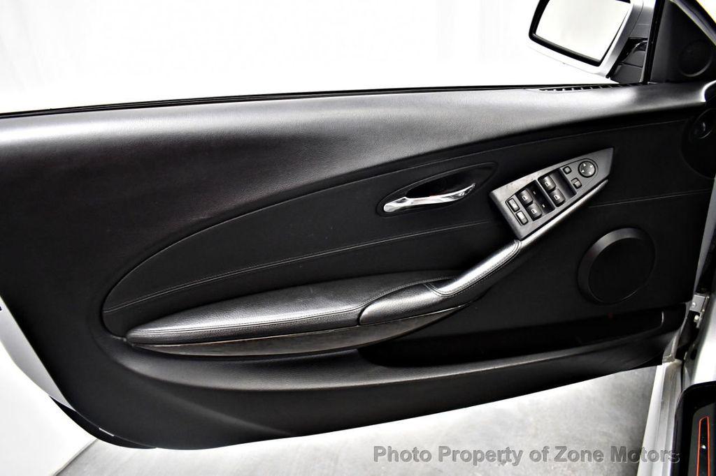 2008 BMW 6 Series 650i - 18595837 - 24