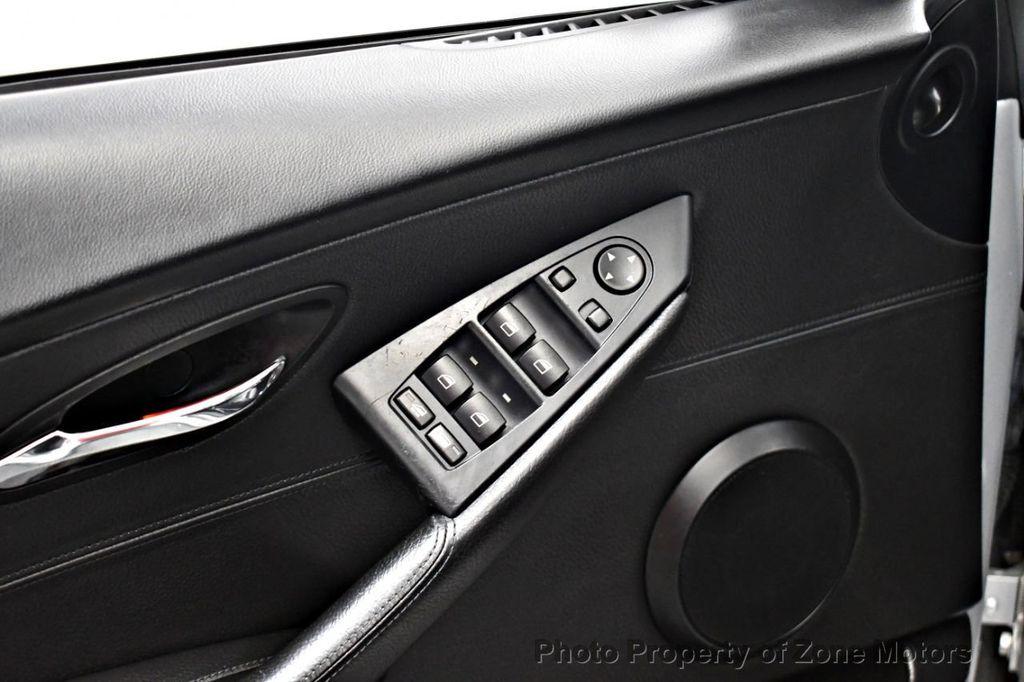 2008 BMW 6 Series 650i - 18595837 - 25