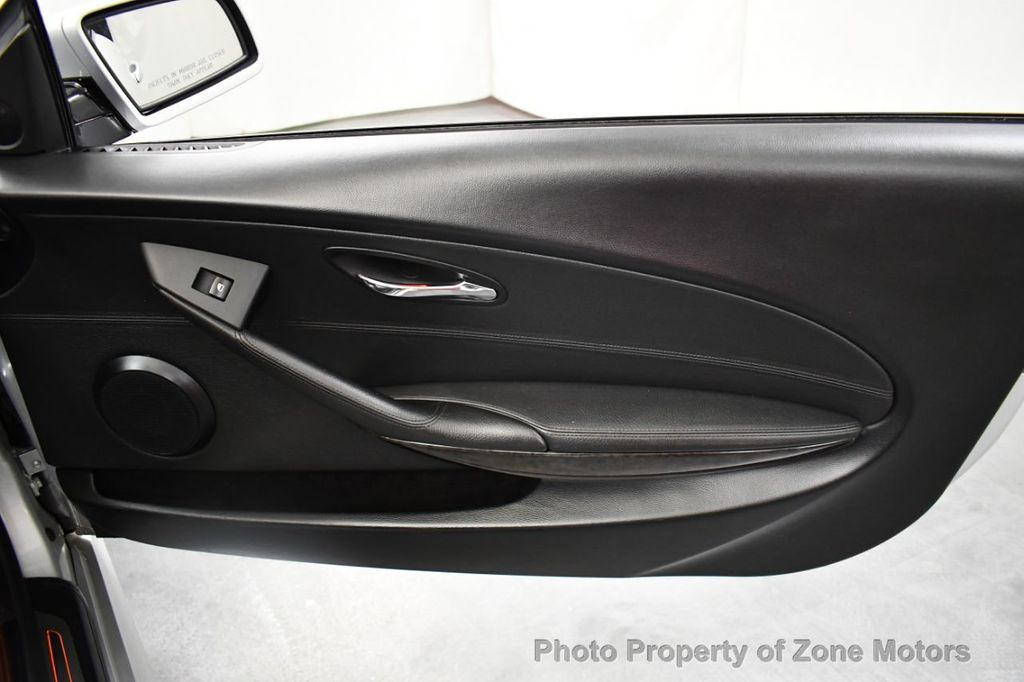 2008 BMW 6 Series 650i - 18595837 - 27