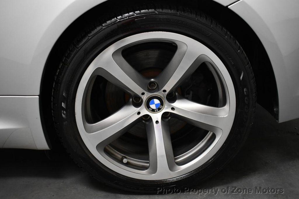 2008 BMW 6 Series 650i - 18595837 - 37