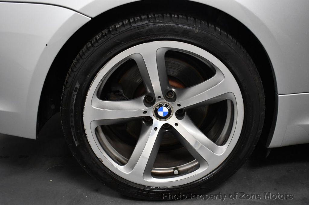 2008 BMW 6 Series 650i - 18595837 - 40