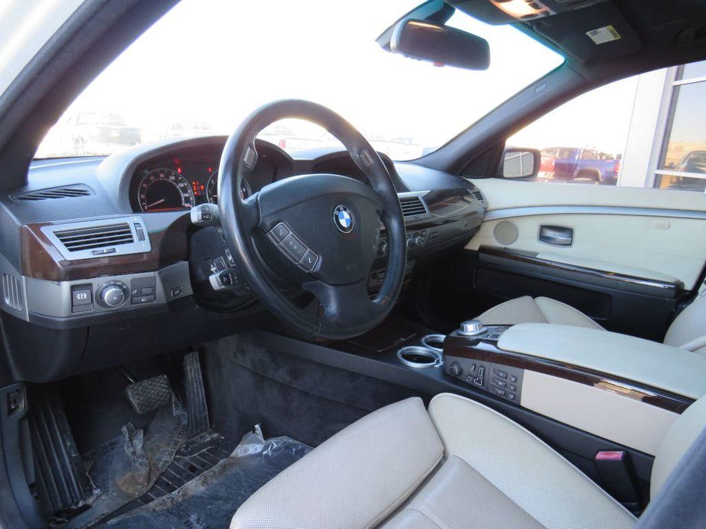 2008 BMW 7 Series 750i - 17540806 - 9