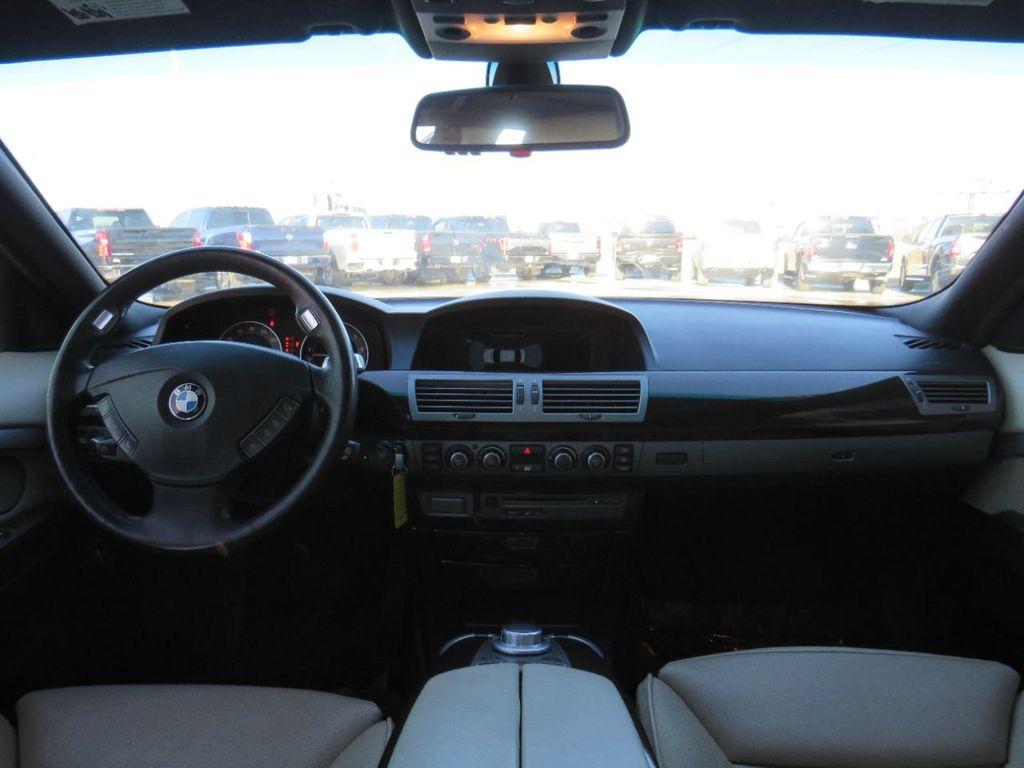 2008 BMW 7 Series 750i - 17540806 - 10