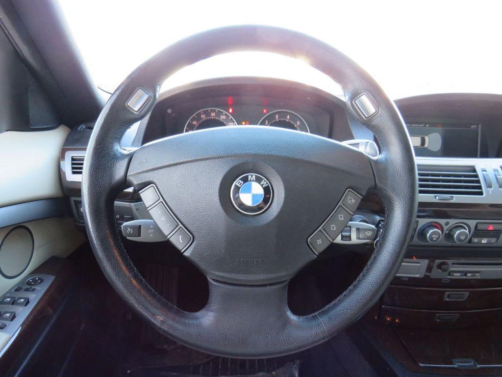 2008 BMW 7 Series 750i - 17540806 - 12
