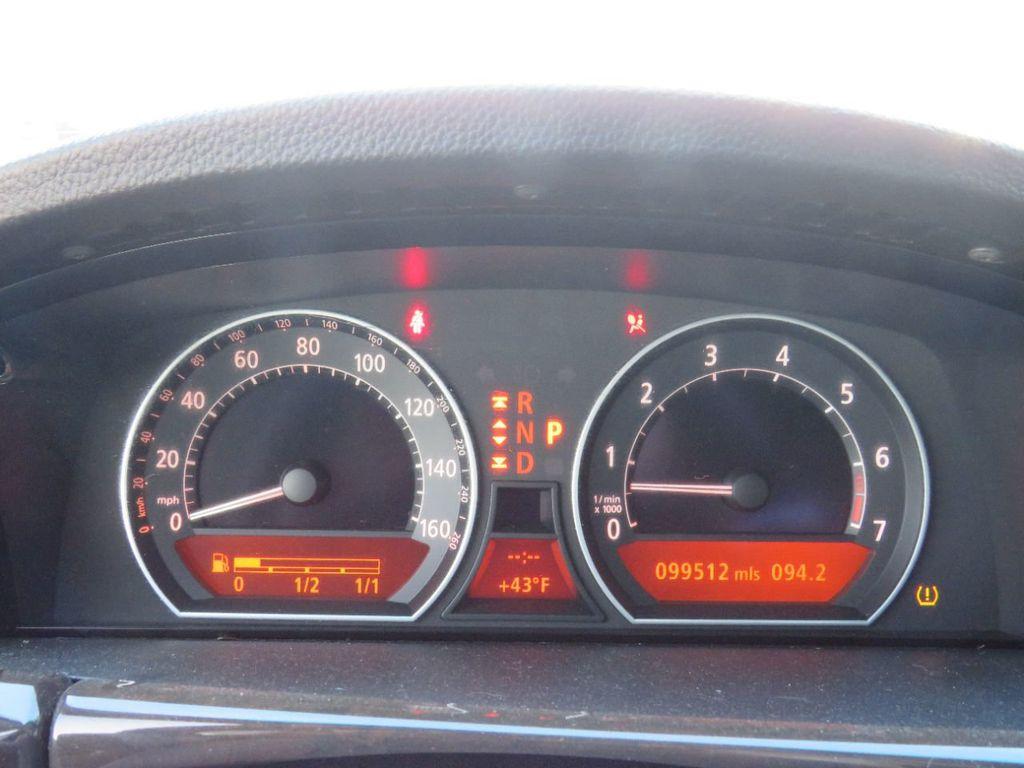 2008 BMW 7 Series 750i - 17540806 - 13