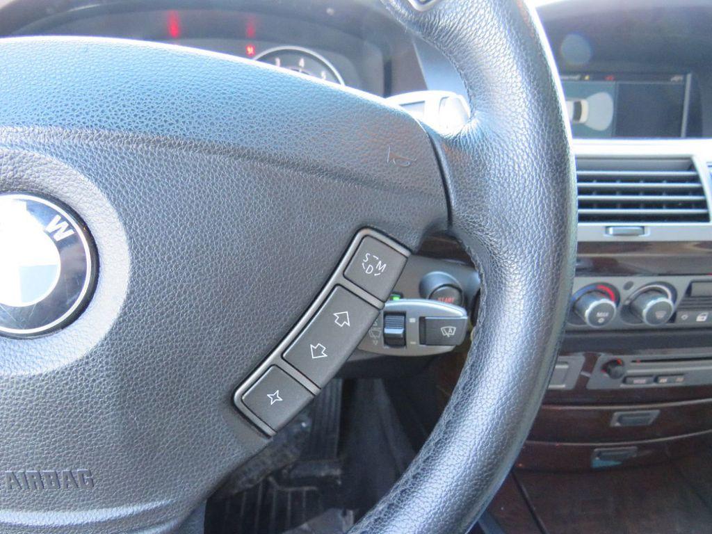 2008 BMW 7 Series 750i - 17540806 - 16