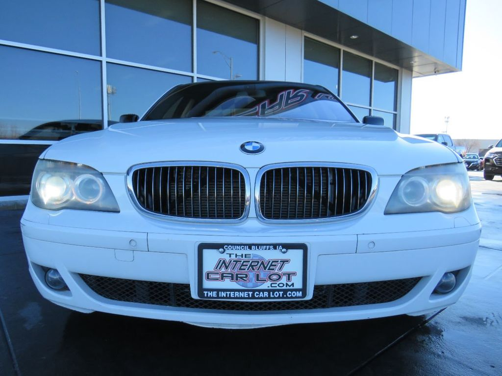 2008 BMW 7 Series 750i - 17540806 - 1