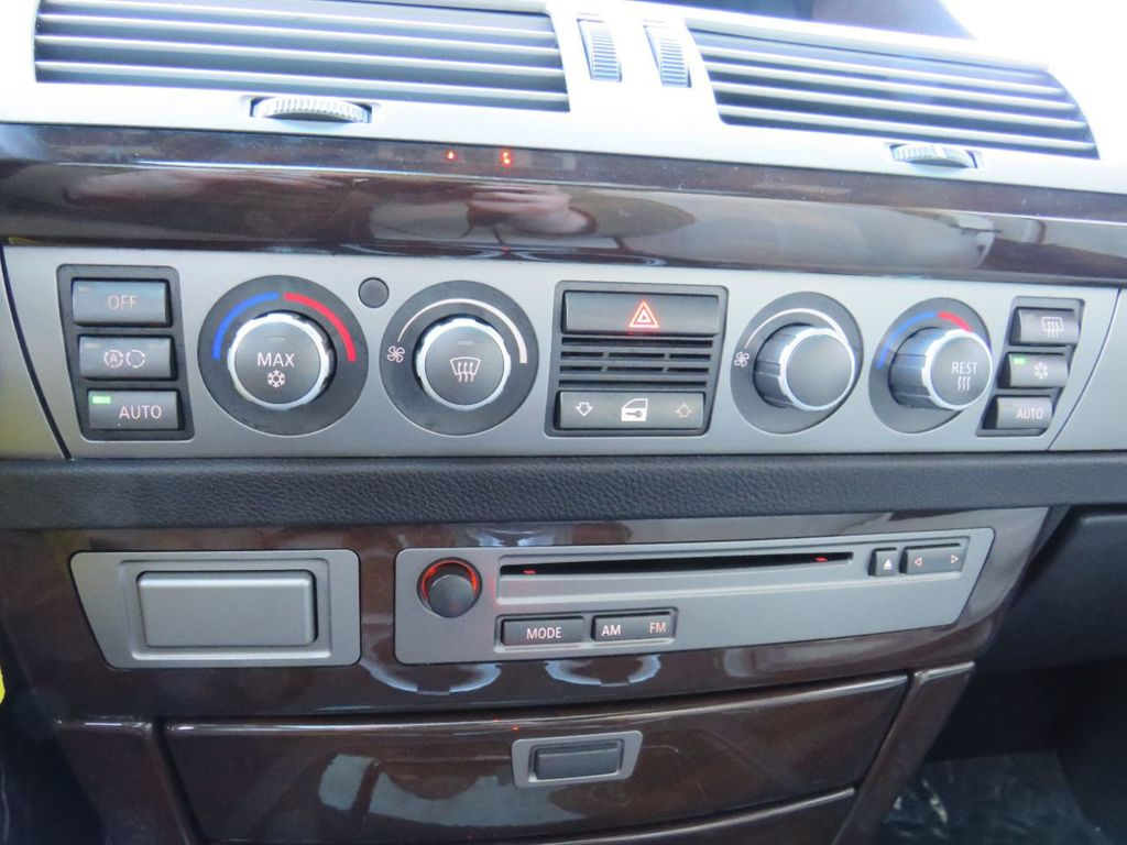 2008 BMW 7 Series 750i - 17540806 - 22