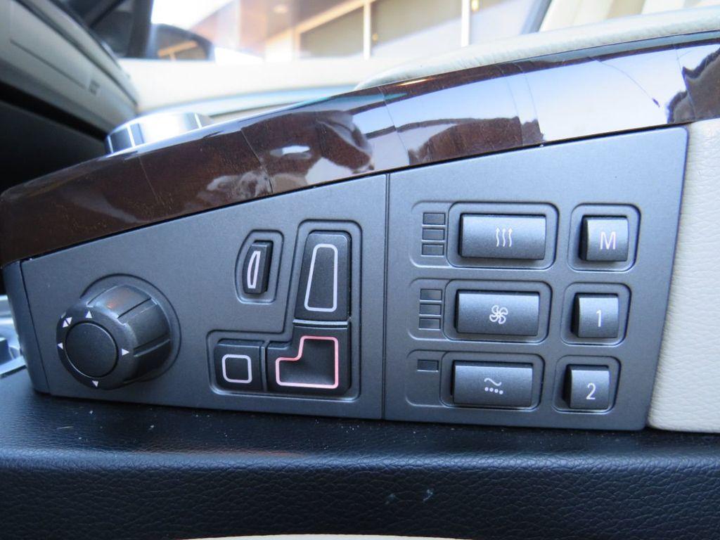 2008 BMW 7 Series 750i - 17540806 - 24