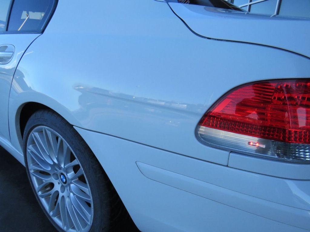 2008 BMW 7 Series 750i - 17540806 - 32