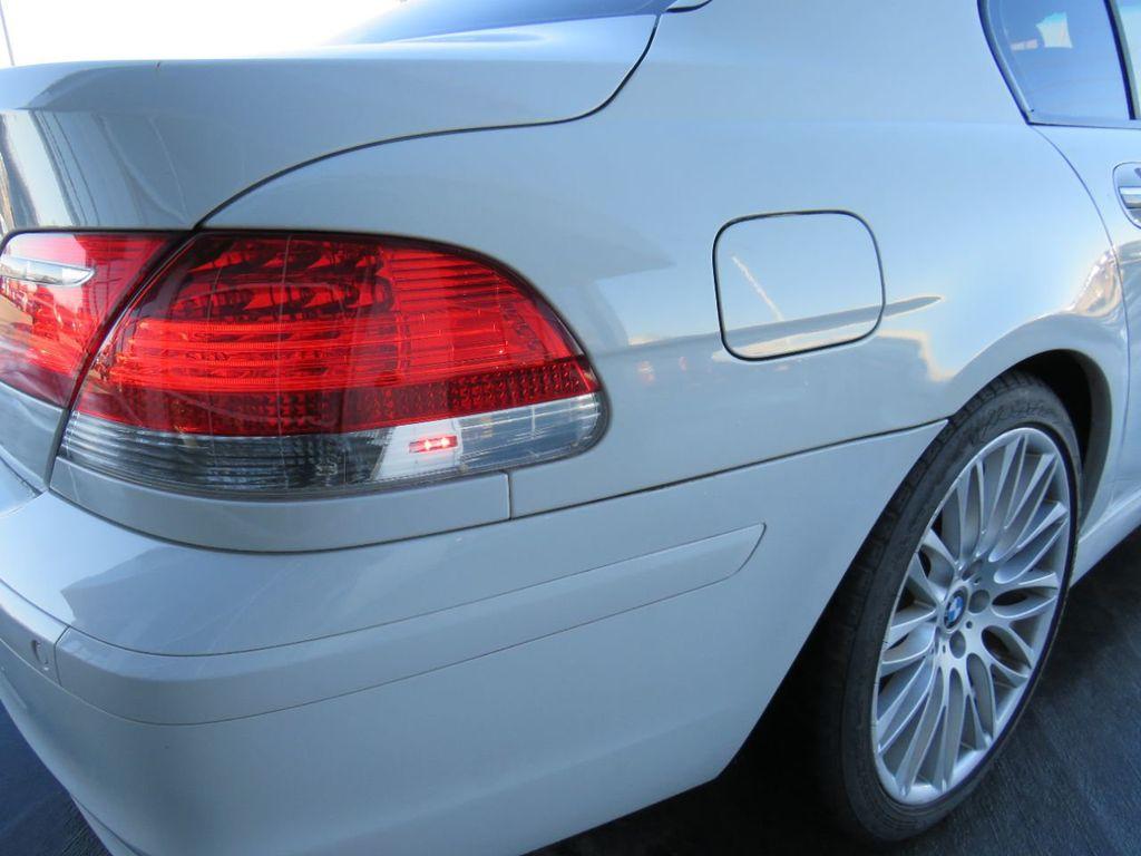 2008 BMW 7 Series 750i - 17540806 - 33