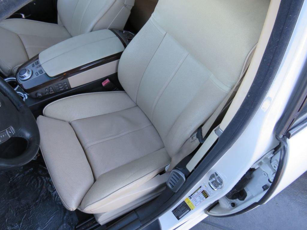 2008 BMW 7 Series 750i - 17540806 - 37