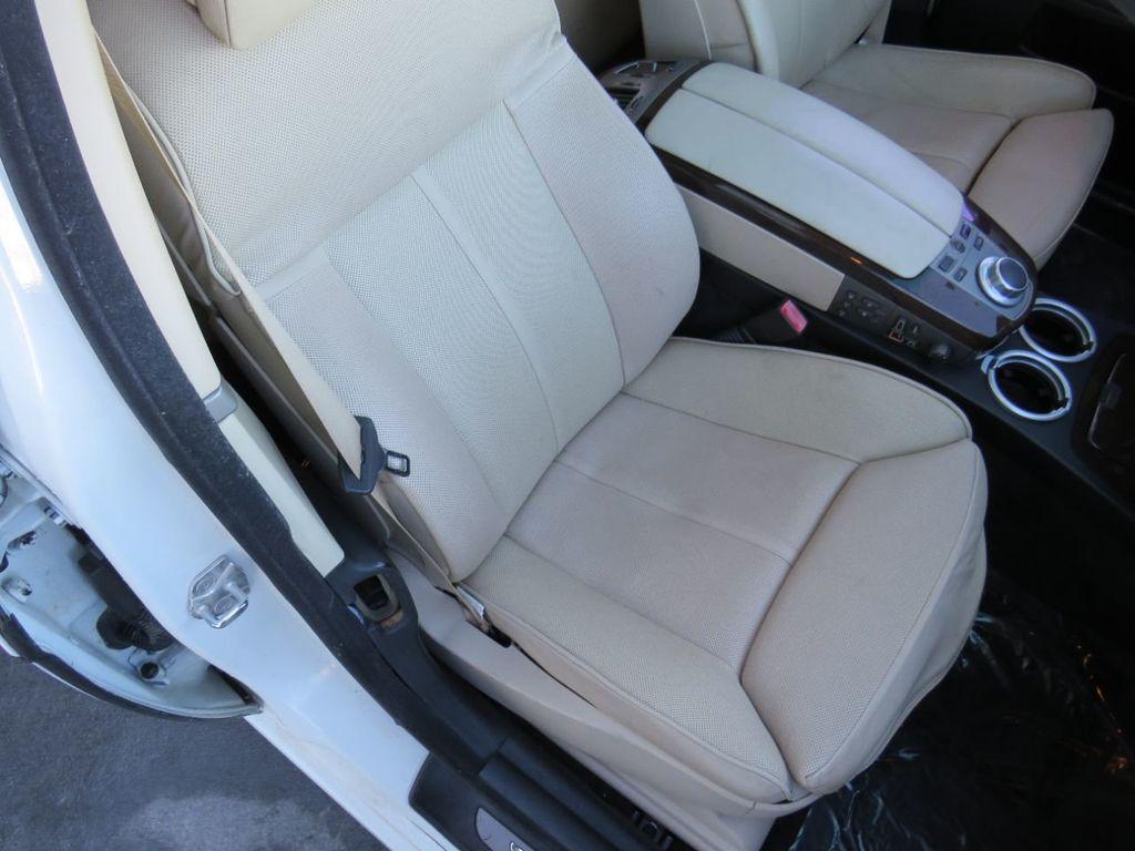 2008 BMW 7 Series 750i - 17540806 - 38