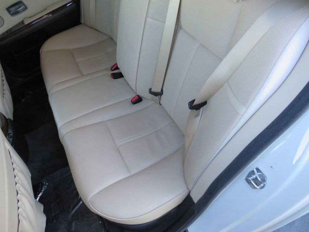 2008 BMW 7 Series 750i - 17540806 - 41