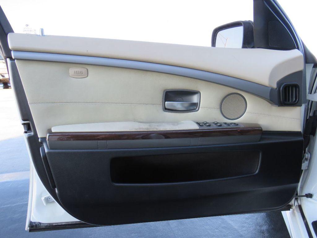 2008 BMW 7 Series 750i - 17540806 - 42