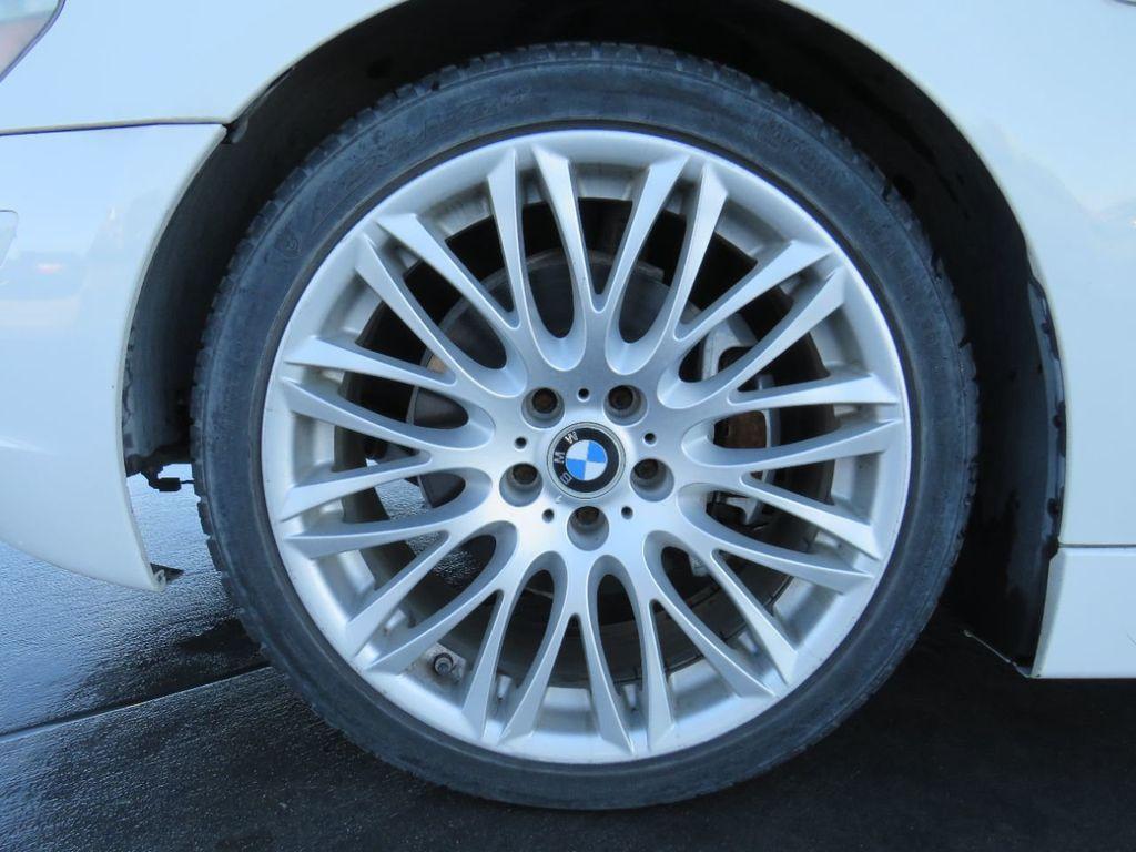 2008 BMW 7 Series 750i - 17540806 - 47