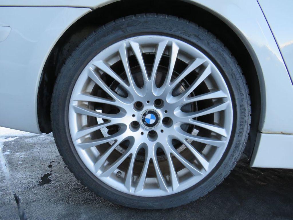 2008 BMW 7 Series 750i - 17540806 - 49