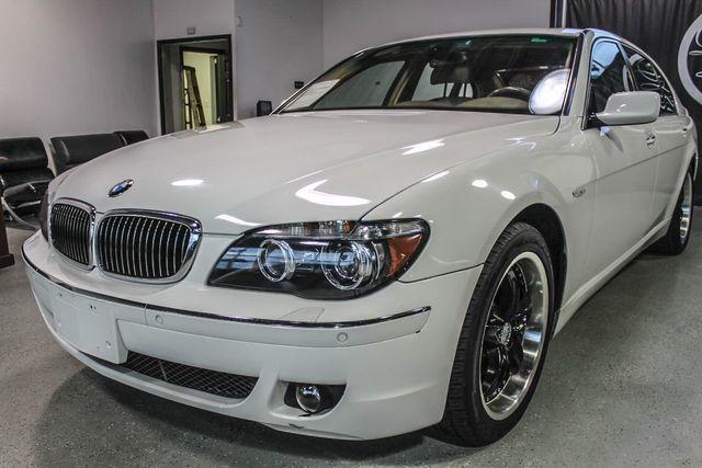 Used BMW Series Li At Dips Luxury Motors Serving - 2008 bmw 750il