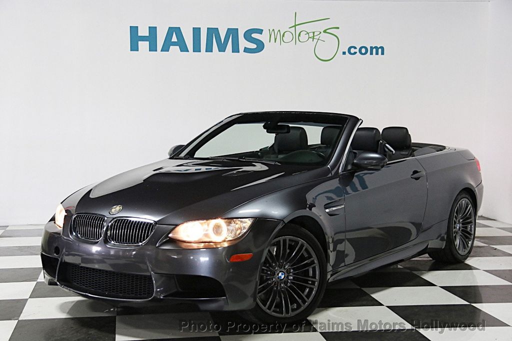 2008 Used Bmw M3 At Haims Motors Serving Fort Lauderdale Hollywood Miami Fl Iid 15469102
