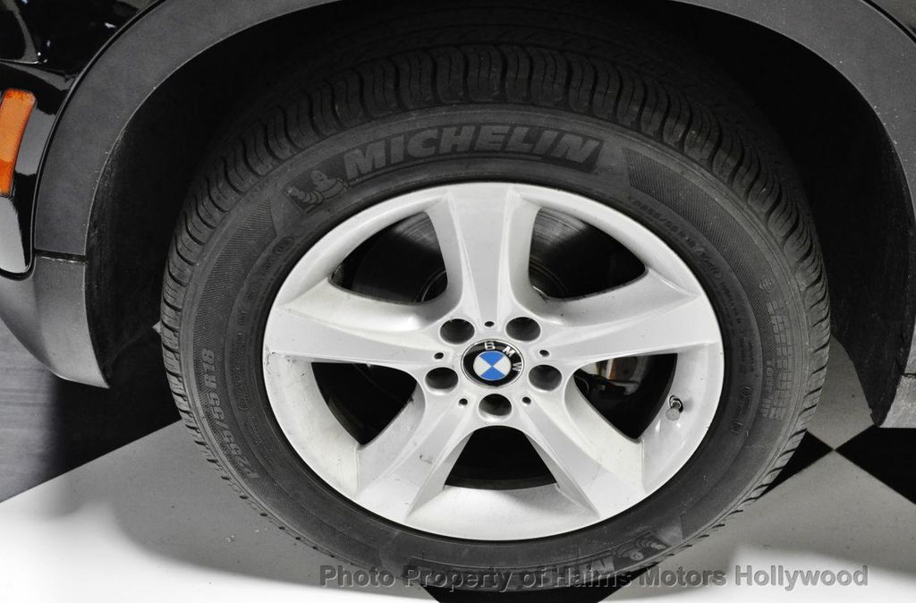2008 BMW X5 30si