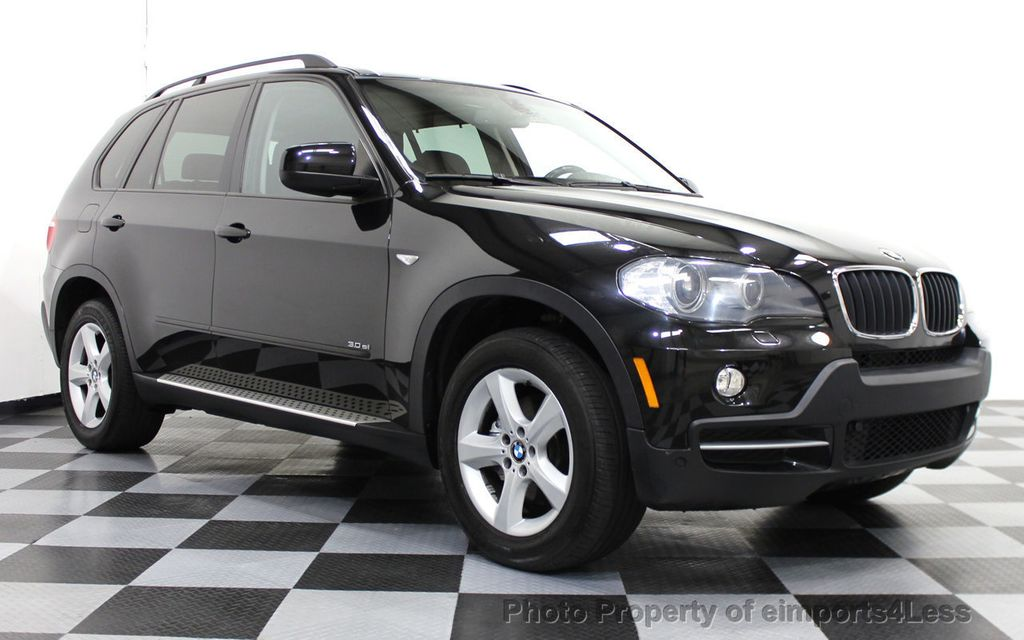 Used BMW Suv >> 2008 Used Bmw X5 3 0si Awd Suv 7 Passenger Camera Navigation At Eimports4less Serving Doylestown Bucks County Pa Iid 15399593
