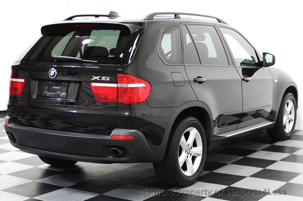 2008 Used Bmw X5 3 0si Awd Suv 7 Passenger Camera