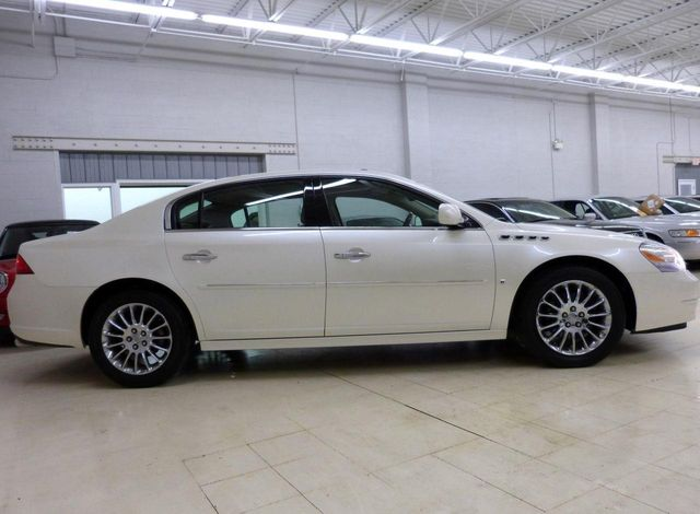 2008 used buick lucerne super series at luxury automax serving 2008 Buick Lucerne White 2008 buick lucerne super series click to see full size photo viewer