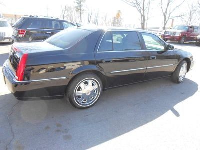2008 Cadillac Commercial Chassis DTS LIMO - Click to see full-size photo viewer