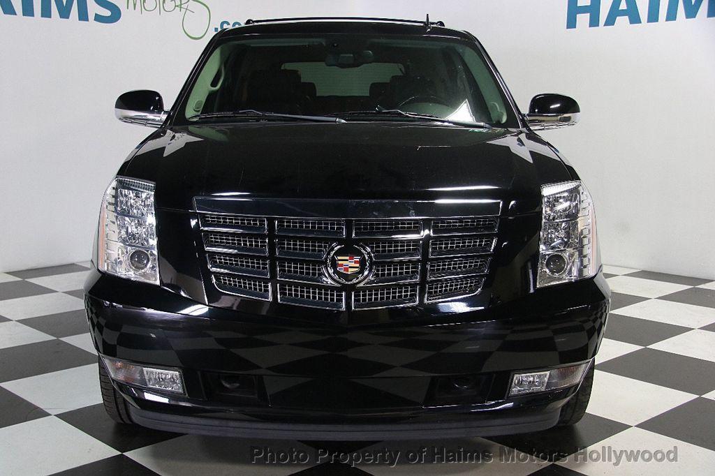 2008 Used Cadillac Escalade AWD 4dr at Haims Motors ...