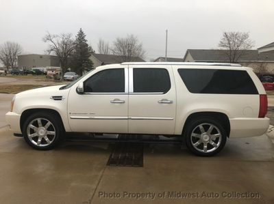 Used Cadillac Escalade For Sale >> Used Cadillac Escalade Esv At Midwest Auto Collection