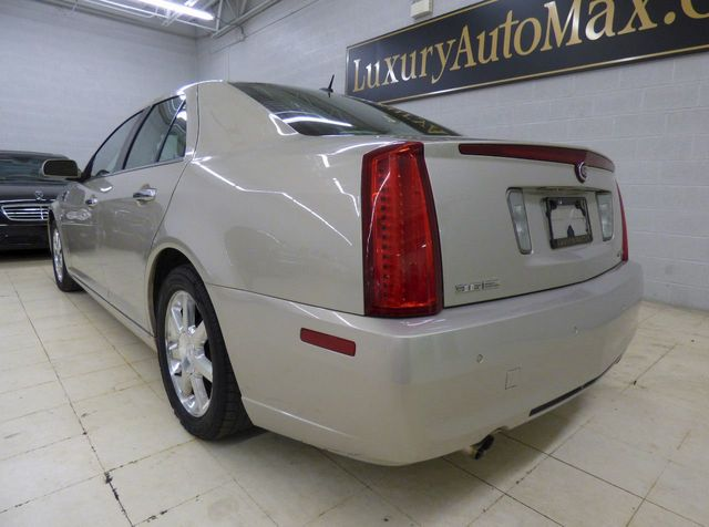 2008 Used Cadillac STS at Luxury AutoMax Serving