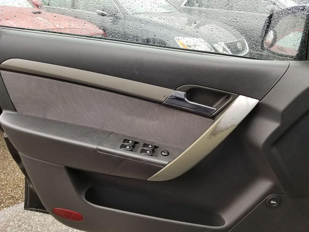 2008 Chevrolet Aveo 4dr Sedan LS - 18649783 - 5