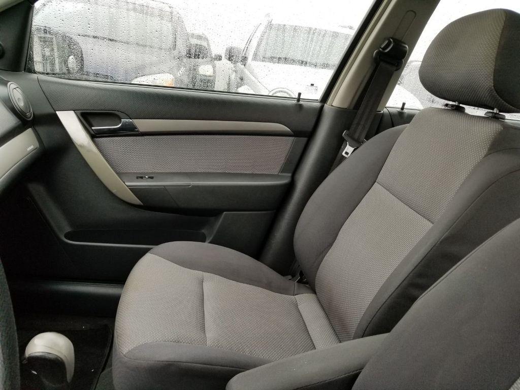 2008 Chevrolet Aveo 4dr Sedan LS - 18649783 - 7
