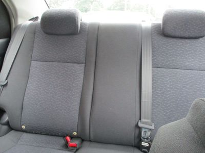 2008 Chevrolet Aveo 4dr Sedan LT - Click to see full-size photo viewer