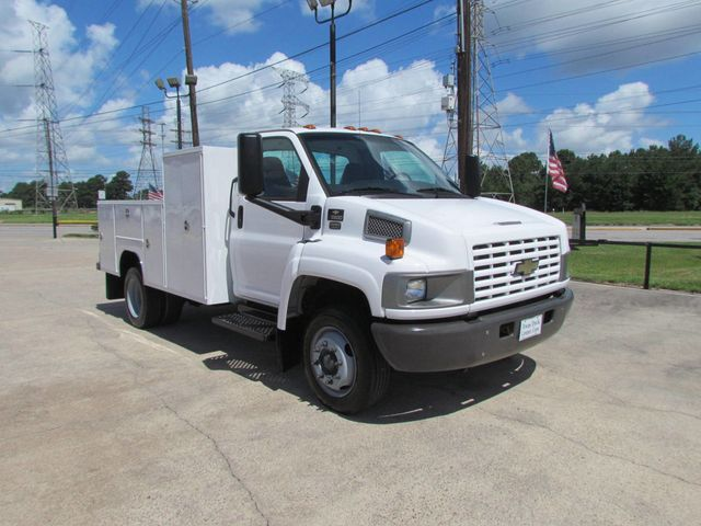 2008 Chevrolet C5500 Fuel - Lube Truck 4x2 - 14054150 - 1
