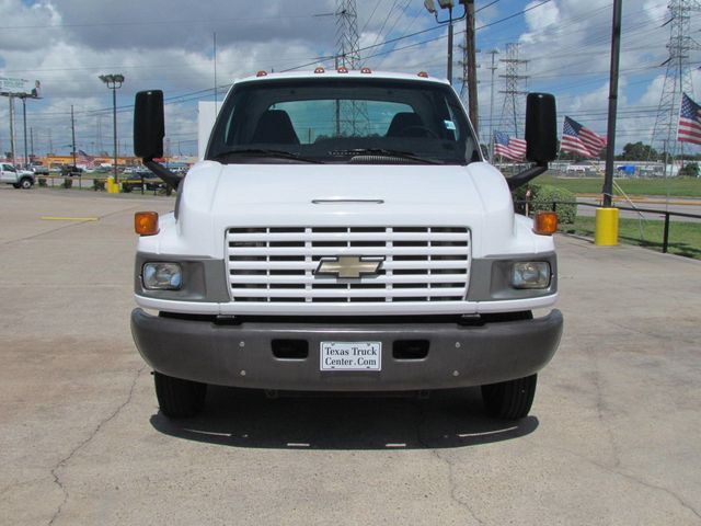 2008 Chevrolet C5500 Fuel - Lube Truck 4x2 - 14054150 - 2