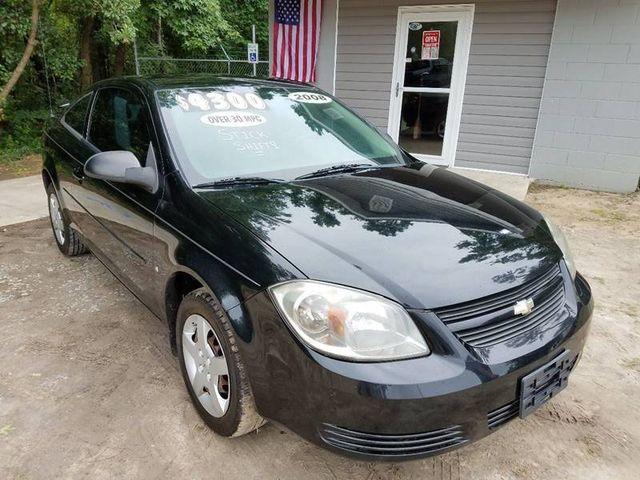 2008 Chevrolet Cobalt 2dr Coupe LS Coupe for Sale Florence, SC - $4,300 -  Motorcar com