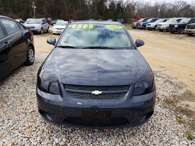 2008 Chevrolet Cobalt 2dr Coupe Sport 1g1am18b887122315 1