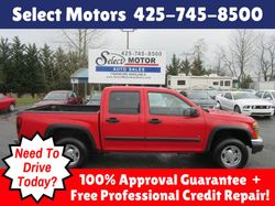 2008 Chevrolet Colorado - 1GCDT13E388177404